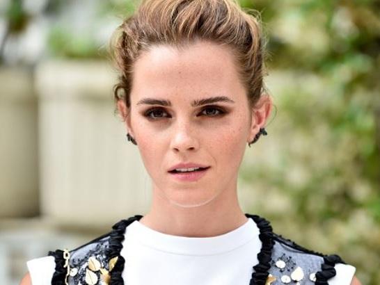 Emma Watson Splits From William Mack Knight