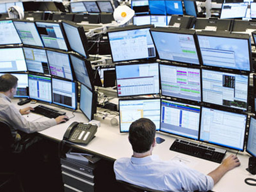 Futures Flat In Muted Session As Reflation Concerns Rise