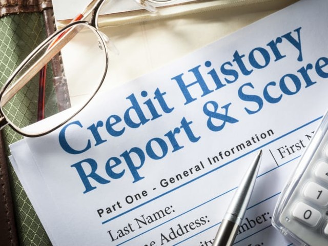 Who Else is Checking Your Credit History?