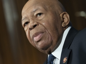 Rep. Elijah Cummings - Political Legend, Father, Husband & Son of Baltimore - Has Died