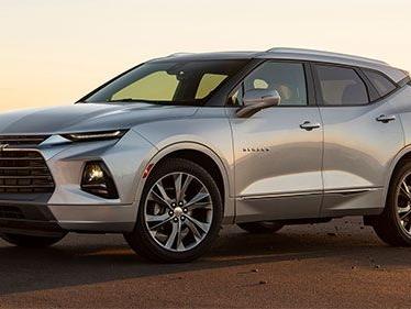 Road Tests: 2019 Chevrolet Blazer