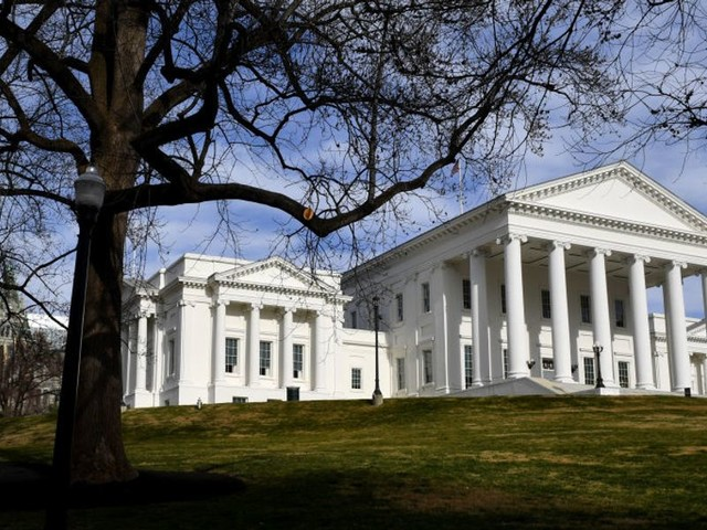 Democrats want to make it harder to prosecute property theft in Virginia