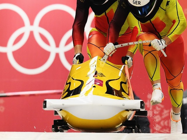 Is Bobsled Dangerous? It's No Walk In The Park