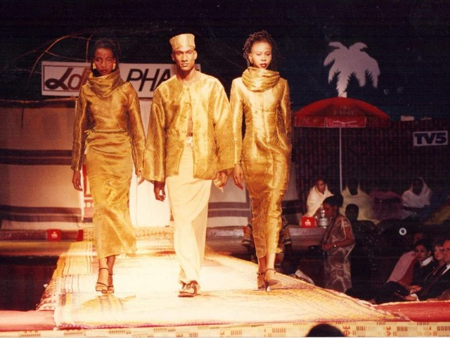 V&A Museum plans African fashion exhibition for 2022
