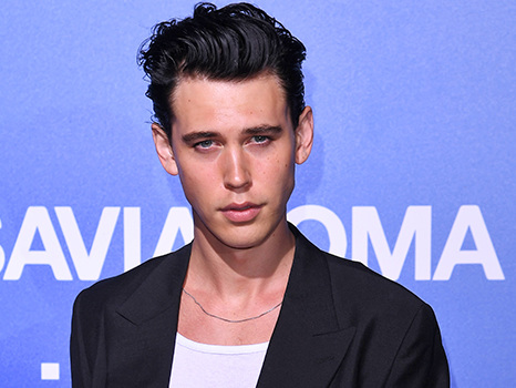 Austin Butler: 5 Things To Know About Actor Who Allegedly Split From Vanessa Hudgens