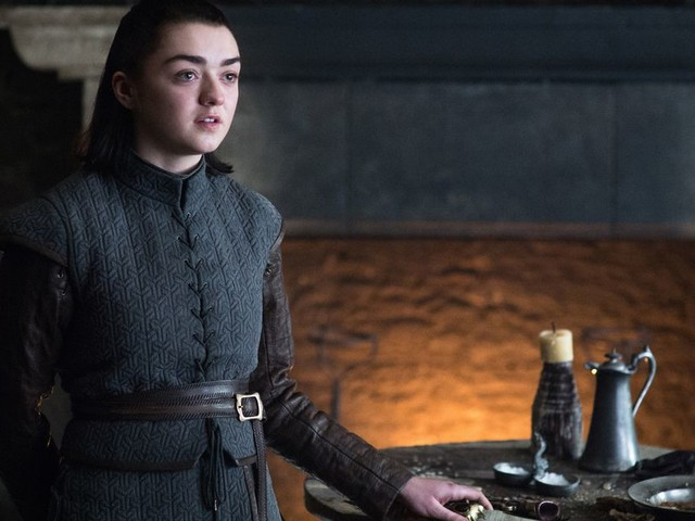 What Arya's new weapon could mean for Game of Thrones