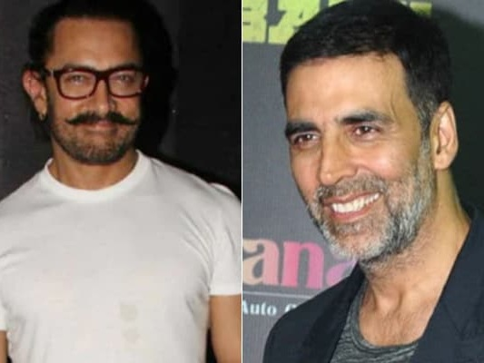 Aamir 'Died Laughing' After Watching 'Good Newwz' Trailer. Akshay Says...