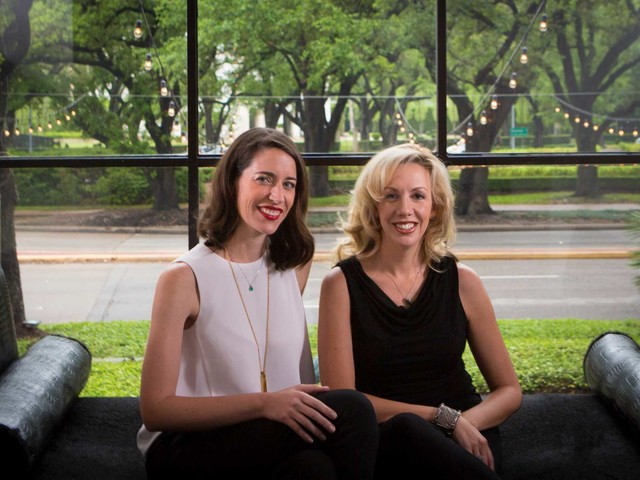 Houston AI company enacts #MeToo clause for investors, board members