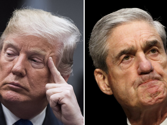 Mueller preparing end game for Russia investigation