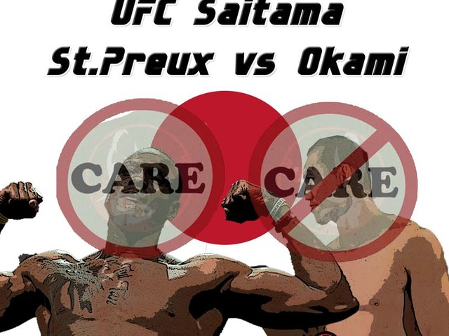 UFC Japan Care/Don't Care Preview