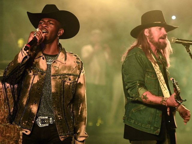 Lil Nas X's 'Old Town Road' sounds like country's future. So why has Nashville snubbed it?