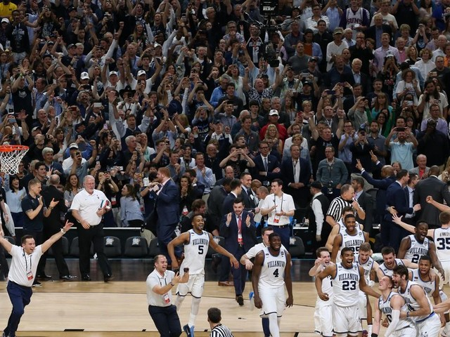 There's no debate: Villanova is college basketball's ultimate powerhouse