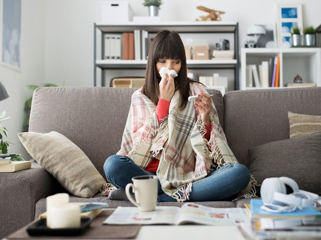 30 Things You Need to Know About Cold and Flu Season