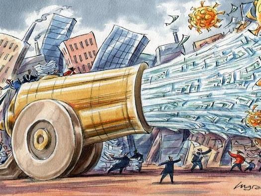 Financial Repression 101