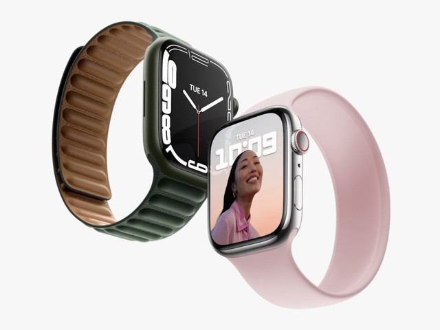 2022's Apple Watch Could Be Offered In Three Sizes