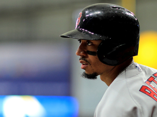 Twins could pull out of Mookie Betts trade in Red Sox disaster
