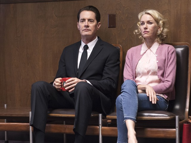 Twin Peaks: The Return Part 9 Recap: Let's Get Down To Briggs' Business