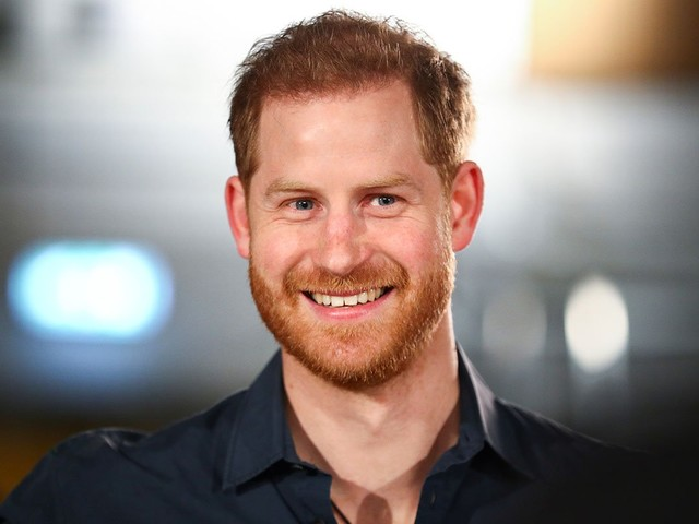Did Prince Harry Get Admitted To Mental Hospital With PTSD?