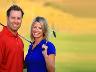 Golf Dating Guarantees a Hole-in-One for Countless Singles