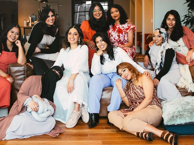 How South Asian Muslim Women Are Reclaiming Their Stories