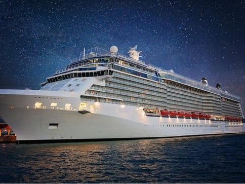 Philip Morris and Royal Caribbean Cruises Increase Dividend