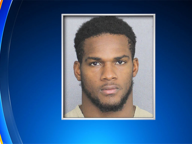 Miami Dolphins Cut Running Back Mark Walton After Aggravated Battery Arrest