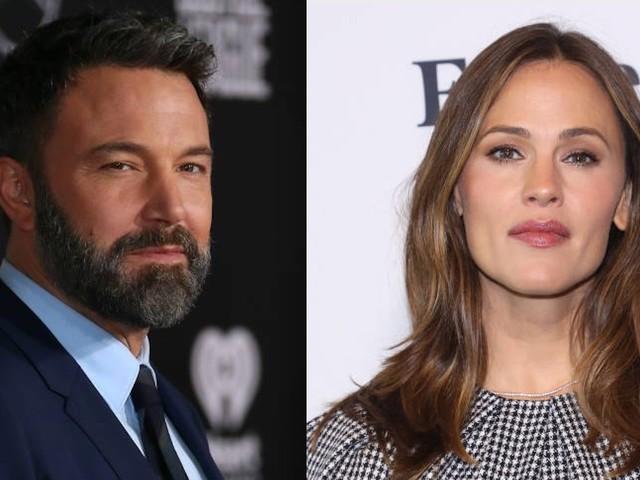 Jennifer Garner Threatening To Take Kids Away From Ben Affleck On Christmas?