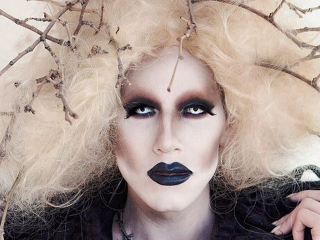 The Week in Drag – Halloween Treats From Sharon Needles and Jinkx Monsoon, Katya Gets Exposed, Tatianna's Brush With the Law, the Latest From the Queens of Drag Race UK and More