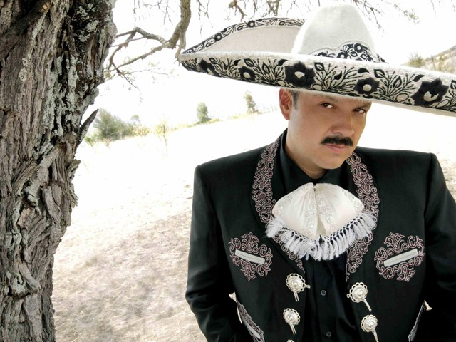 Concerts in Houston: Pepe Aguilar, Clubz, Z-Ro
