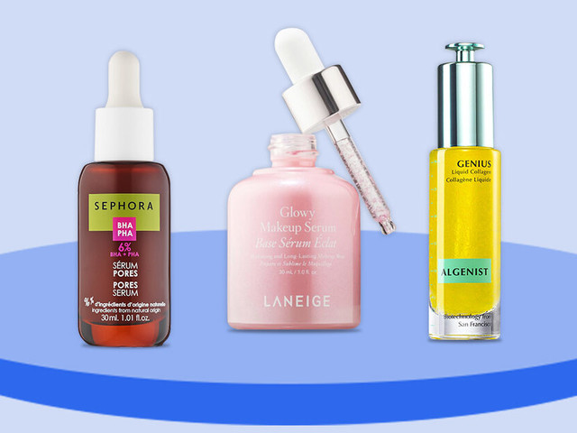 The Ultimate Faceoff: The 18 Best Face Serums for Every Skin Type