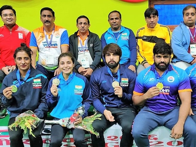 South Asian Games: India Win Over 100 Gold Medals, Overall Tally Past 200