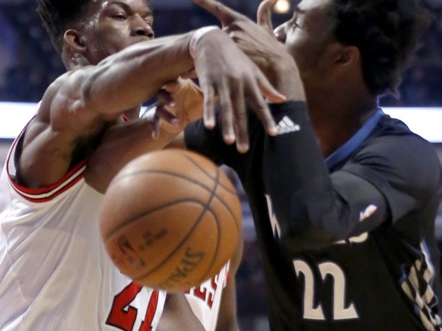 Jimmy Butler on the Wolves: What will it look like, and what happens next?