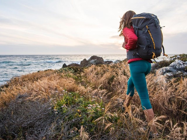 The best women's hiking backpacks