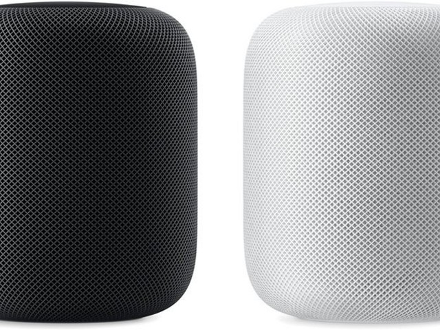 Apple Releases New 13.3 Software for HomePod