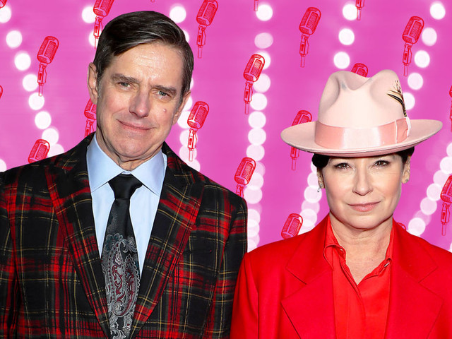 The Marvelous Mrs. Maisel's showrunners hint at Midge's bumpy road ahead