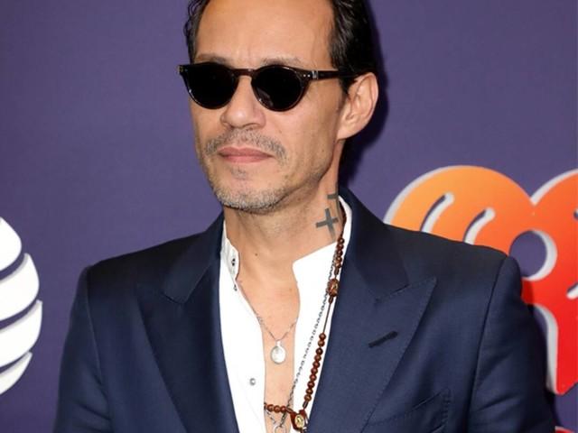 Marc Anthony Debuts Surprise Romance at Billboard Latin Music Awards