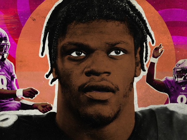 Lamar Jackson Is Setting a New Standard for Fantasy QBs