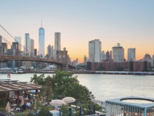 Is Soho House The New WeWork?