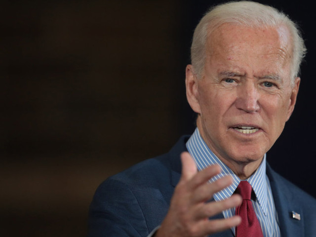 Joe Biden: Sorry for comparing impeachment to lynching, but it's worse when President Trump says it