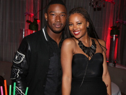 Kevin McCall Threatened A Fan On The 'Gram Over Comments Made About Eva Marcille