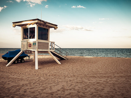 jetBlue: San Francisco – Fort Lauderdale (and vice versa). $247. Roundtrip, including all Taxes