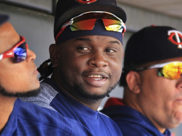 Timing of Miguel Sano's injury not terrible for the Twins