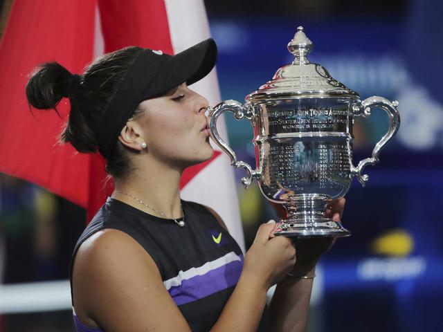 Bianca Andreescu tops Serena Williams in US Open final