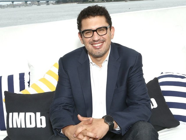 The Best Picture Match Game With Sam Esmail