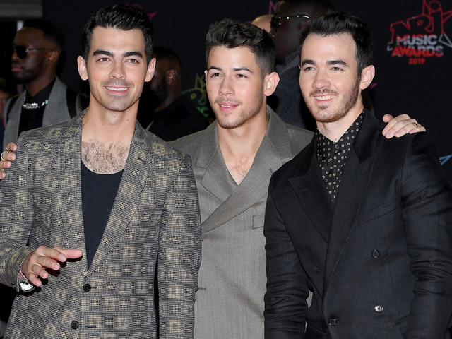 Jonas Brothers Will Perform at AMAs 2019, But There's a Twist