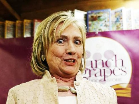 Hillary Clinton For Vice President?