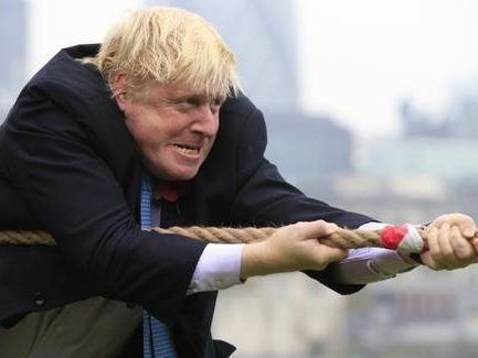 Boris Johnson – Brexit Hero-In-The-Making Or Goat?