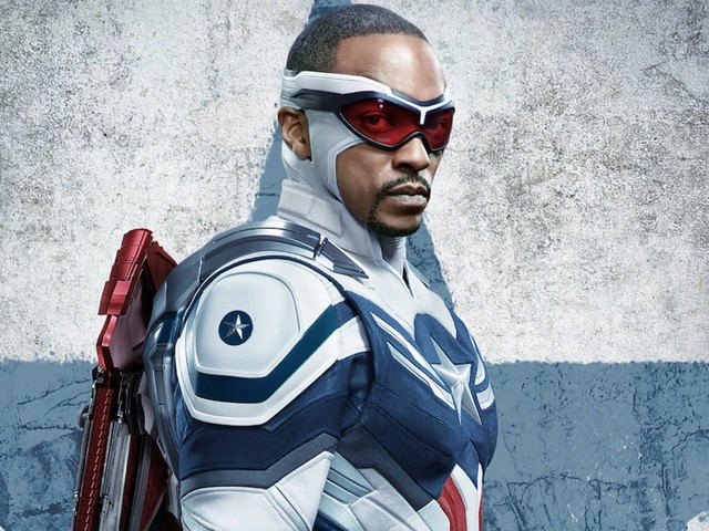 This is the most exciting Marvel movie leak we've seen in a long time