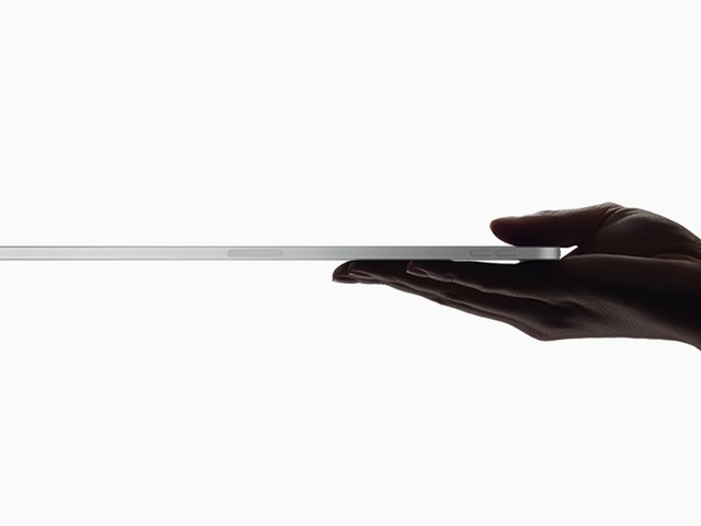 The new iPad Pro has a USB-C port – so what can it do, exactly?