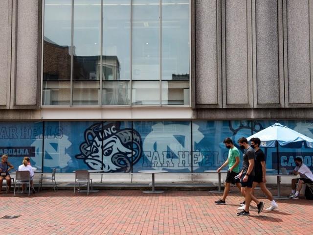 UNC students demand stricter COVID-19 protocols